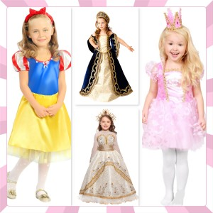For girls carnival costumes
