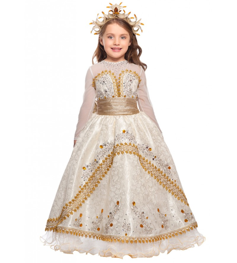 PRINCESS MARRY