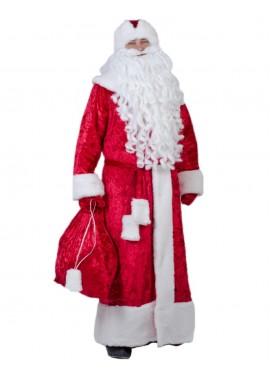 Russian Santa Claus