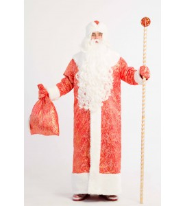 Дед Мороз Сельвестр