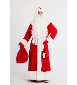 Дед Мороз Микулаш