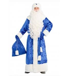Дед Мороз Трескун